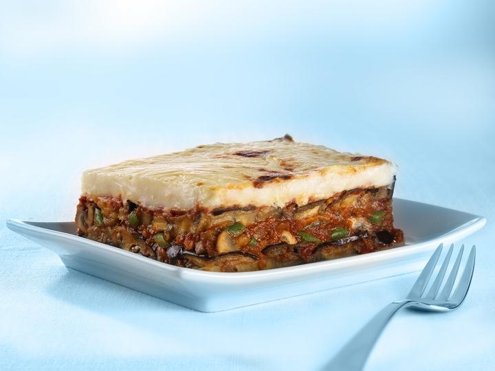 Moussaka Product