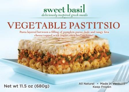 Pastitsio front label compressed